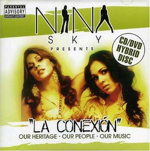Nina Sky - Presents La Conexion By Nina Sky - Zortam Music