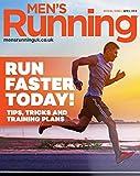 Men's Running: more info