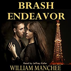Brash Endeavor Audiobook