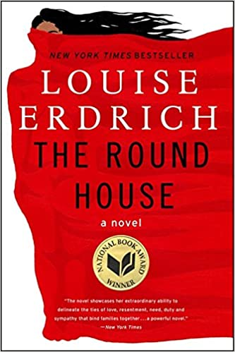 Image result for Louise Erdrich, The Round House