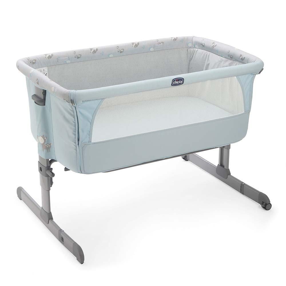 Chicco Next 2 Me Design Side Sky Sleeping Crib ARTSANA UK LTD 00079339490930
