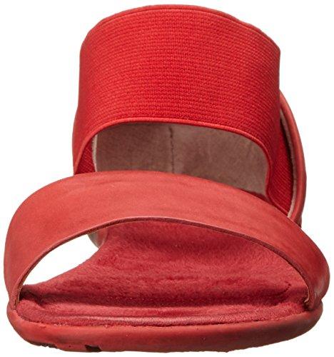 Women's Red Milawkie OTBT Sandal Dress T0xRP