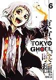 Tokyo Ghoul, Vol. 6