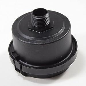 DEWALT N022307 Filter Inlet Solberg