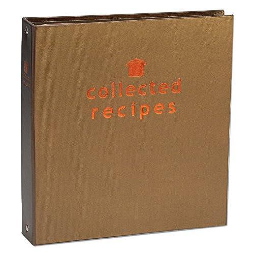 create your own recipe book amazon com