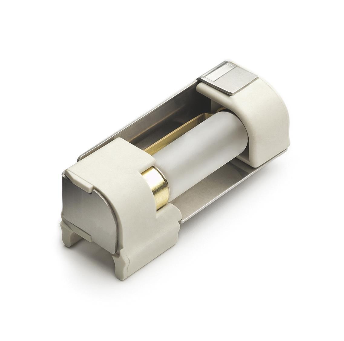 Kichler 10217WH Linear Frosted White Socket 24V/5W, White by KICHLER (Image #1)
