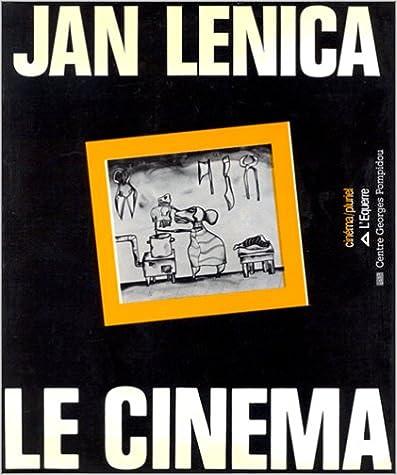 Jan Lenica - Le Cinema