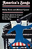 America's Songs, Michael Lasser and Philip Furia, 0415990521