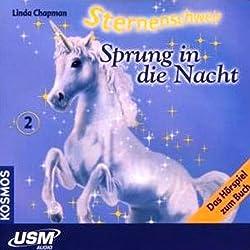 Sprung in die Nacht (Sternenschweif 2)