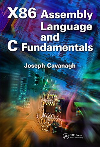 (X86 Assembly Language and C Fundamentals)