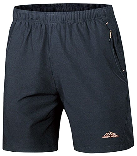 Quick Dry Shorts - 5