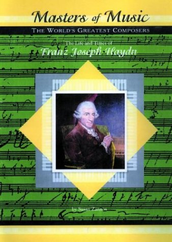 the life and music of joseph haydn Playing before the lord: the life and work of joseph haydn is a highly informative, impressively documented, up-to-date, and engaging biography of the most famous composer in europe at the.