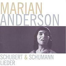 Schubert - Schumann Lieder