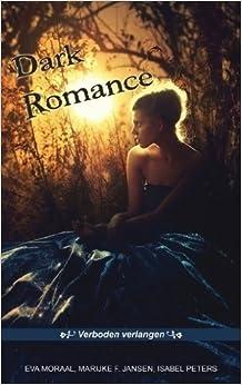 Verboden Verlangen (Dark Romance, #1)