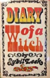 img - for By Sybil Leek - Diary of a Witch (1968-06-16) [Hardcover] book / textbook / text book