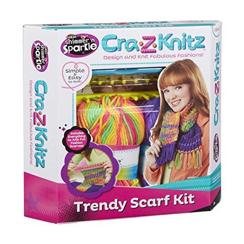 cra z art jelly yarn instructions