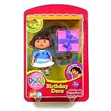 Birthday Dora, Baby & Kids Zone