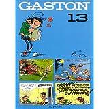 Gaston t.13