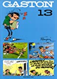 "Afficher ""Gaston Lagaffe n° 13 Gaston : Vol.13"""