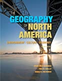 #2: The Geography of North America: Environment, Culture, Economy