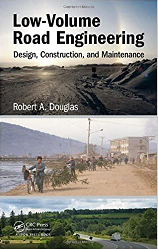 Low-Volume Road Engineering: Design, Construction, and