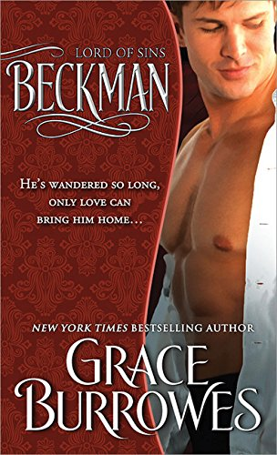 book cover of Beckman