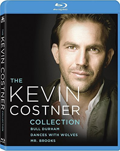 The Kevin Costner Collection Blu-ray