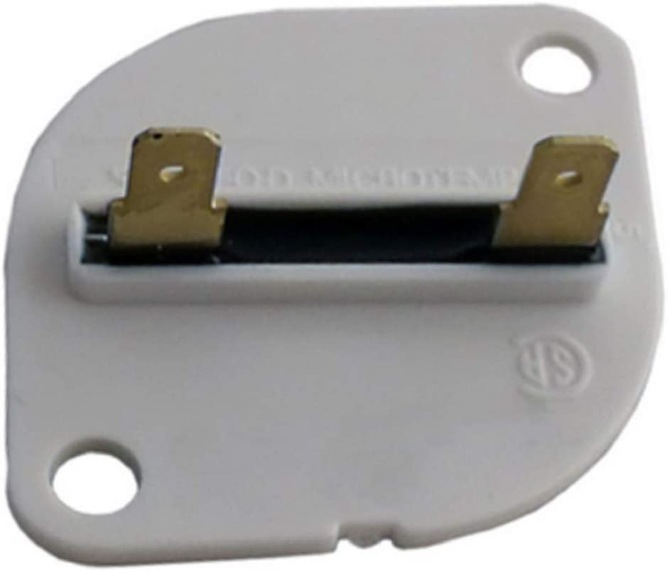 Edgewater Parts 307473 (AP6007570, PS11740687) Thermal Fuse Compatible With Whirlpool Dryer