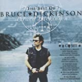Best of Bruce Dickinson by Dickinson,Bruce