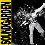 Louder Than Love (Vinyl)