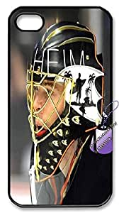 Back case for iphone4 4s,cases for iphone4 4s,iphone4 4s cover case,DIY Jonas Hiller case with Bknso_9417862(Black).