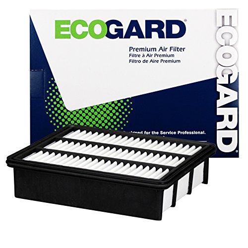 ECOGARD XA10597 Premium Oil Filter