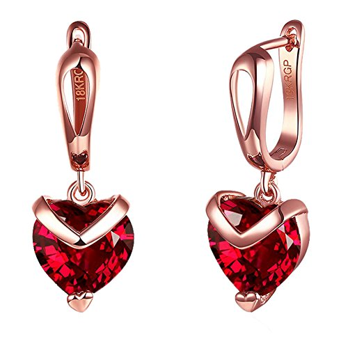 Inlaid Heart - 1