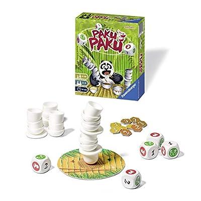 Paku Paku: Toys & Games