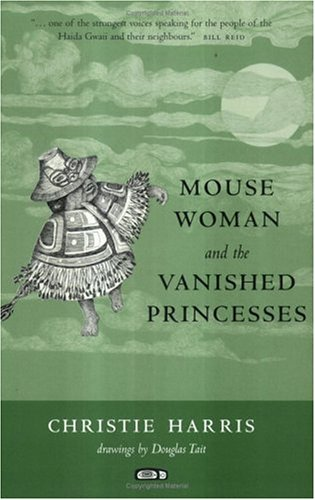 Mouse Woman and the Vanished Princesses pdf epub