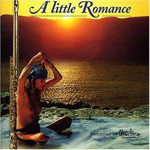 CHRIS HINZE-A LITTLE ROMANCE