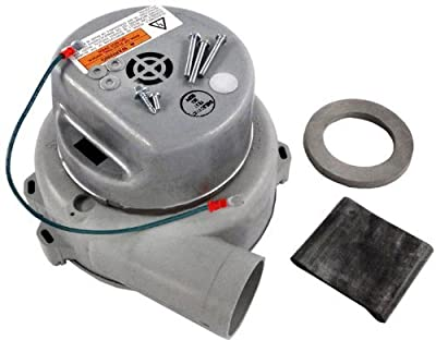 Zodiac R0308200 Combustion Blower Replacement Kit for Zodiac Jandy Hi-E2 Pool and Spa Heater