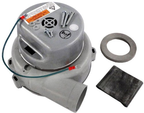 - Zodiac R0308200 Combustion Blower Replacement Kit for Zodiac Jandy Hi-E2 Pool and Spa Heater