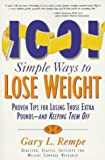 1001 Simple Ways to Lose Weight, Gary L. Rempe, 0809230801