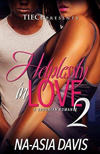 Helplessly In Love 2: A Brooklyn Romance