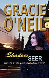Shadow Seer: Book Two of The Scroll of Shadows Trilogy