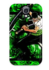 Galaxy Premium Protective Hard Case For Galaxy S4 Nice Design One Piece Episodess