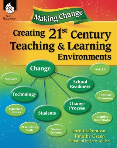 Making Change (Professional Resources)