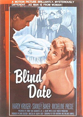 Blind Date - Reel Montague