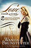 Love Finds a Home, Wanda E. Brunstetter, 1616264551