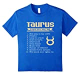 Taurus Thing T-shirt