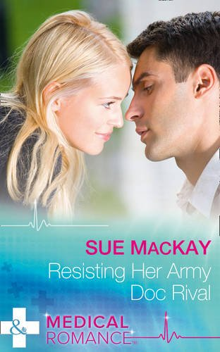 Resisting Her Army Doc Rival (Medical)