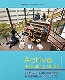 Active Reading Skills 3rd Edition