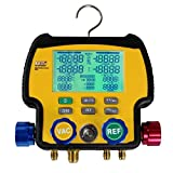 UEI Test Equipment AK940 Digital Refrigeration System Analyzer