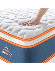 Maxzzz Memory Foam Mattress